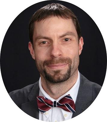 Oliver Grundmann, PhD, MS, MEd