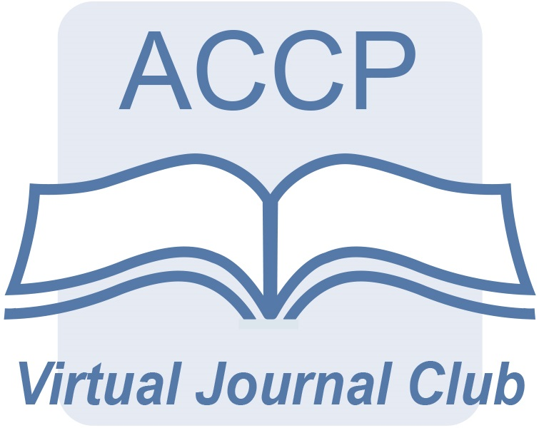 ACCP Virtual Journal Club