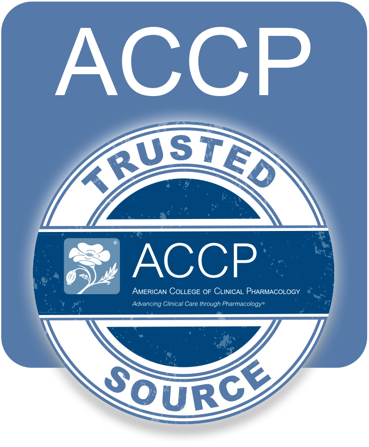 ACCP Trusted Source
