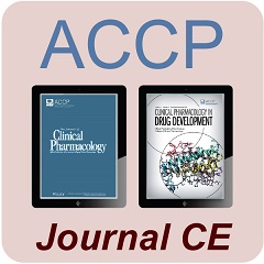 ACCP Journal CE icon