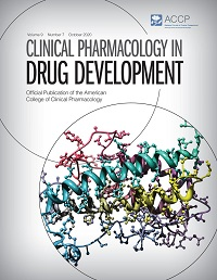 Clinical Pharmacology in Drug Development Front Cover